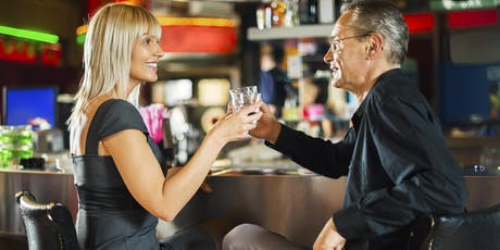 Speed Dating | Age 55-67 tickets