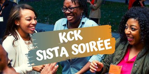 KCK Sista Soirée