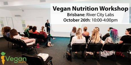 Vegan Plant-based Nutrition & Wellness Symposium: How, What & Why tickets
