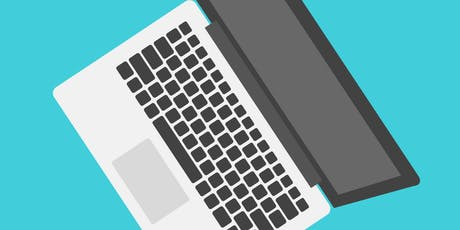 Laptops for beginners - Sanctuary Point Library tickets