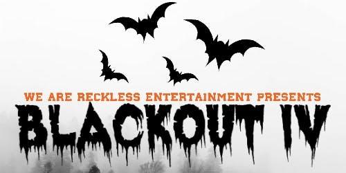 BLACKOUT IV