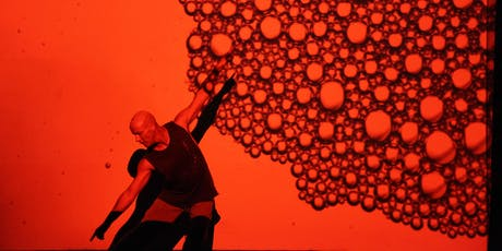 Blood on the Dance Floor – Jacob Boehme tickets