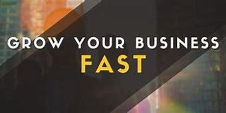 Mansion House - How to Fast Track your Business! tickets