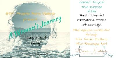 A Womans's Journey