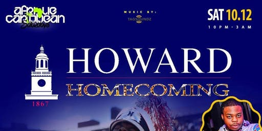 CLUB ELEVATE HU HOMECOMING TAKEOVER