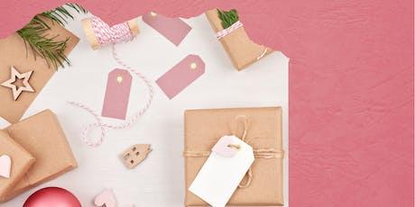 Christmas Card Craft tickets