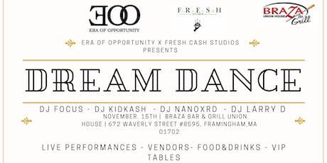 Dream Dance tickets