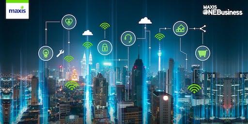 Maxis Unlocks: Digital Transformation