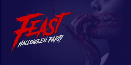 Feast Halloween Party - Beer Baron Livermore tickets