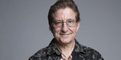 Locally Grown Funnies and Piano Bar presents Richard Stubbs