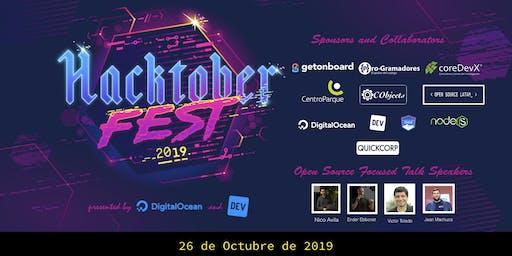 Hacktoberfest Chile