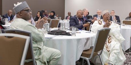 Nigeria Investment Forum in Melbourne tickets