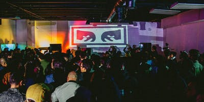 OBEY Records at The Hoxton