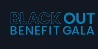 Scholarship Black Out Gala