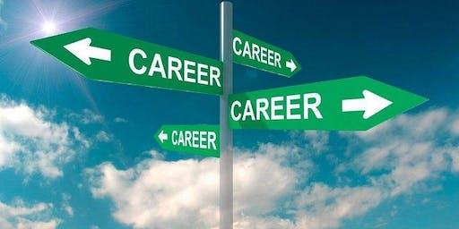 MVCCC职场研讨会系列——如何准备职业道路的下一站