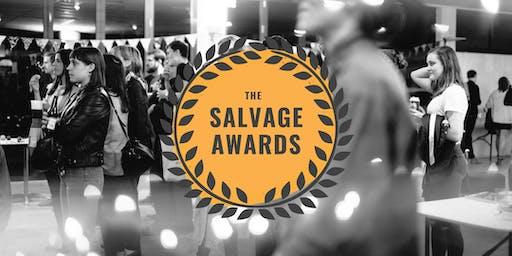 The Salvage Awards 2019