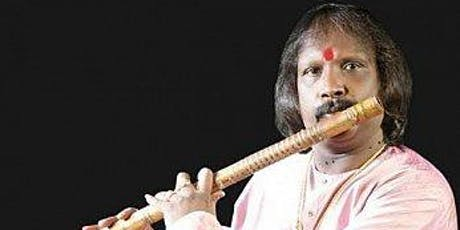 Pt Rajendra Prasanna (Flute & Shehnai) with Pt Abhijit Banerjee (Tabla) tickets