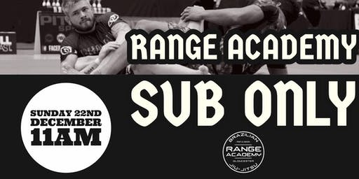 Range Academy Sub Only Interclub