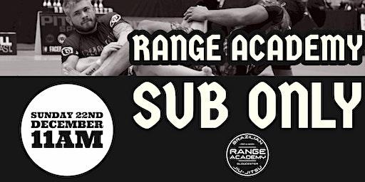 Range Academy Sub Only Interclub