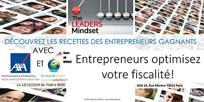 Leaders Minset