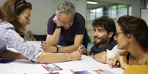 Atelier La Fresque du Climat avec Léo Genin