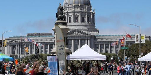 ONE FOR THE AGES: INTERGENERATIONAL DANCE PARTY & STREET FAIR @ CIVIC CENTER