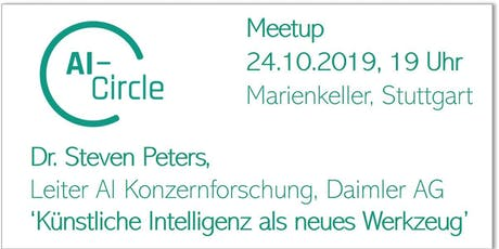 AI-Circle Meetup Tickets