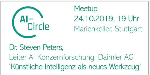 AI-Circle Meetup