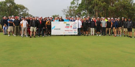 checkyourtackle Charity Golf Day tickets
