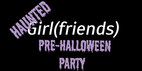 Girl(friends) Party tickets