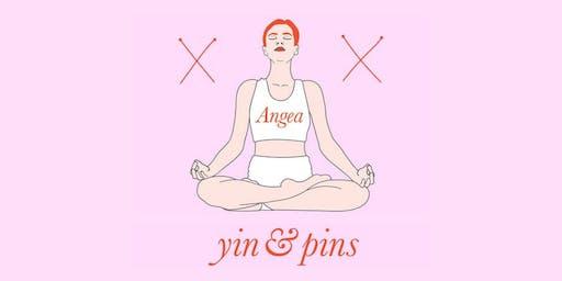 Yin & Pins