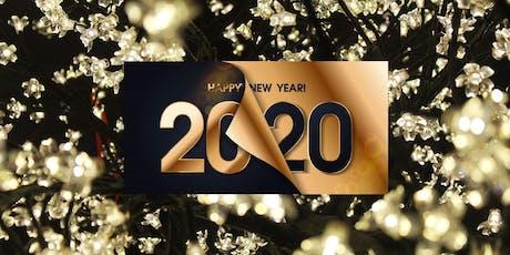 CENONE 2019 IN STILE AD AVELLINO, NEW YEAR EVE 2020 biglietti