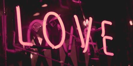 Love Made Me Do It : Goal-Setting + DIY Brunch tickets
