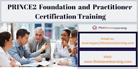PRINCE2 Certification Online Training in North Parramatta,NSW tickets