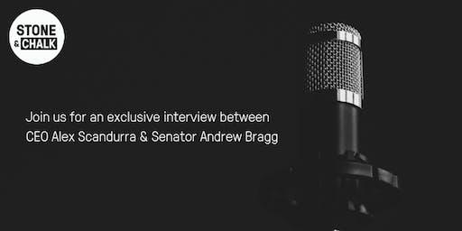 Exclusive Interview with Senator Andrew Bragg