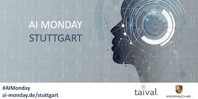 AI Monday Cyber Valley - Nov 18