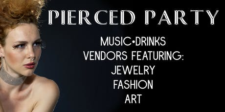 NYC PARTY • MUSIC•ART•FASHION•DRINKS tickets