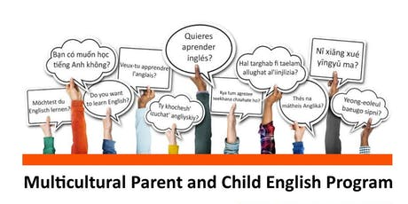 Free Multicultural Parent and Child English tickets