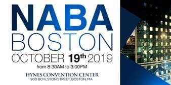 NABA Boston - The 35th  Annual Minority Business Conference on Oct19! Free!