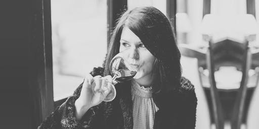 Passion for Wine - mit Karolina Sitarek
