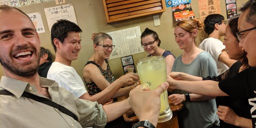 Tokyo life after 5 - Foods & Drinks