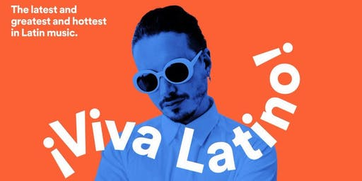 Sat 19 Oct | Viva Latino! [Camden Town] Free Entry