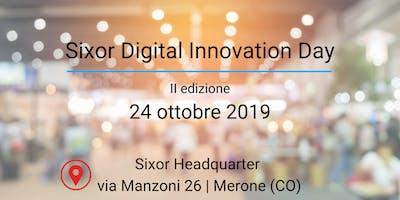 Sixor Digital Innovation Day