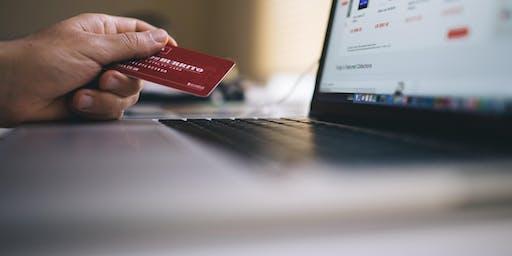 Tech Club - Online Shopping @ Penshurst Library