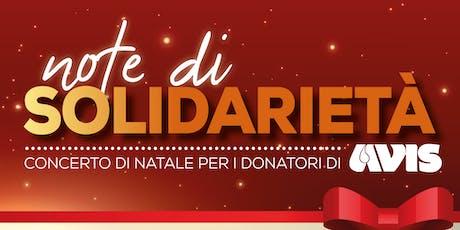 Concerto di Natale nel Duomo a Milano biglietti