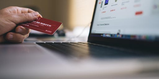 Tech Club - Online Shopping @ Hurstville Library (English)