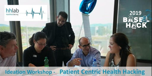 BaselHack meets Health Hack Lab