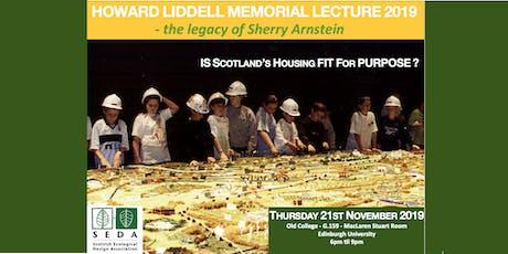 Is Scotland's Housing Fit for Purpose? ECO-MAX 5 6pm Thur 21 Nov, Edinburgh tickets
