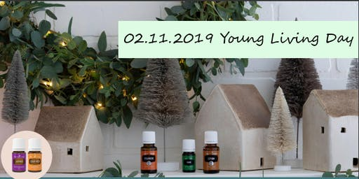 Wellness für die ganze Familie :Young Living Day 02.11.2019