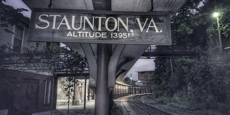 Queen City Haunted Depot Tour Featuring The Spirit Box - Sunday, Oct. 27th 7:30 PM tickets